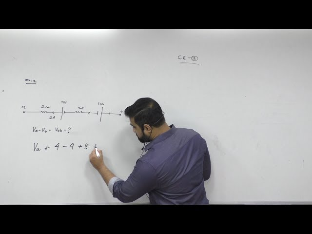 Current Electricity. Lecture 01. JEE (Main, Advanced) / NEET