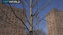 US Housing Crisis: Affordable housing crisis grows in the US