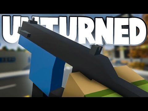 Unturned How To Build A Finished Base With Only 20 Scrap