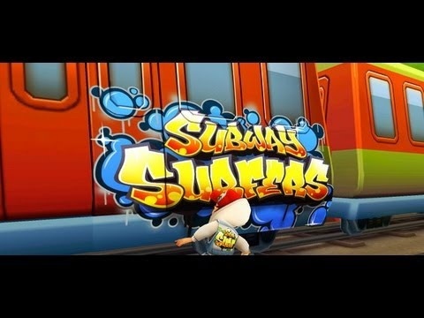 Subway Surfers Unlimited Coins Hack for Windows PC 100% Working !