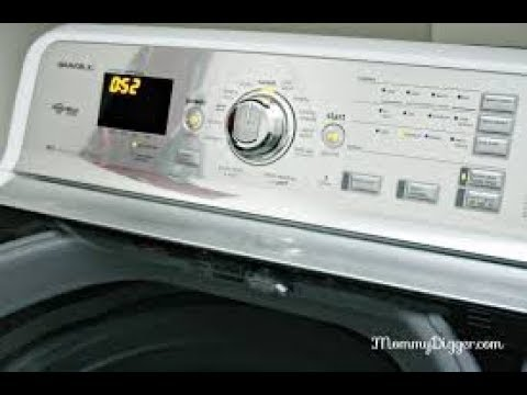 Maytag Bravo Xl Repair