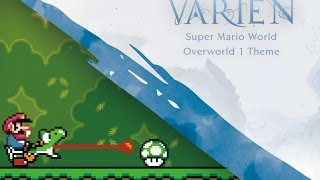 Super Mario World | Cover by Varien