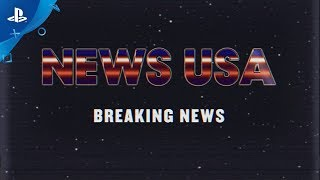 American Fugitive - Launch Trailer   PS4