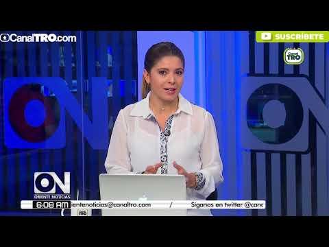 Oriente Noticias Primera Emisión - 14 de marzo