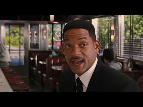 Men In Black 3 By Barry Sonnenfeld 2012 Ending Scene Youtube