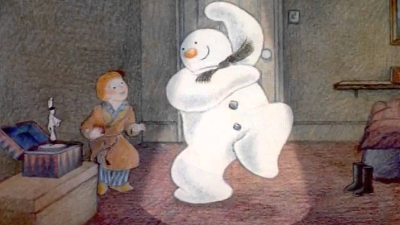 Walking In The Air The Snowman 1982 Recomposed
