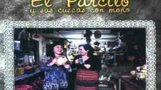 """El Parcito - """"Aguardiente y vino puro"""""""