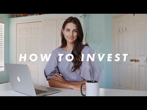 How to Start Investing for Beginners | Tips For Your 20's
