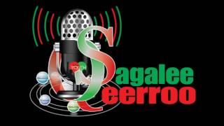 Sagalee Qeerroo Bilisummaa Oromoo (SQ) Qophii  Gurraandhala 15  2017