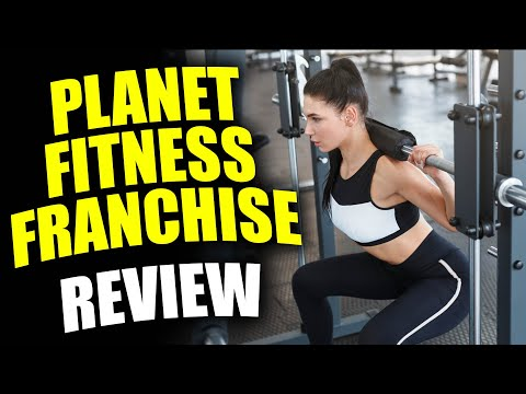 Planet Fitness Franchise Review (How Much Do Owners Make?)