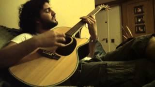 Bersuit Vergarabat - El viejo de arriba (cover x Nicoplos)