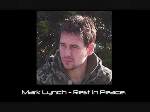 Dave Pearce pays tribute to Mark Lynch