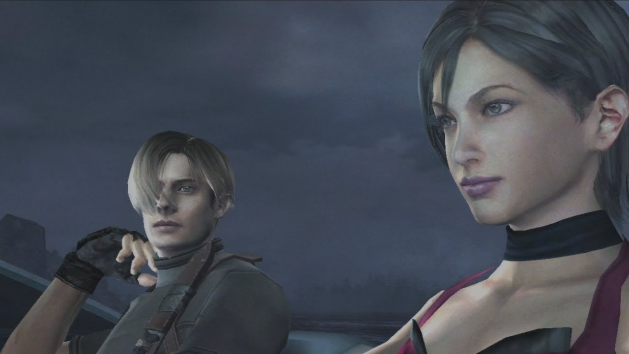 Resident Evil 4 Walkthrough Chapter 5 1 No Damage Youtube