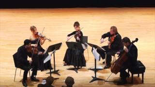 "iPalpiti Soloists: Beethoven Quintet Op. 104 in C minor - ""Finale. Prestissimo"""