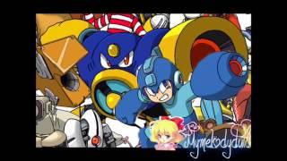 ((Megaman 2)) Airman Ga Taosenai! 8-Bit  (Extended Edition)