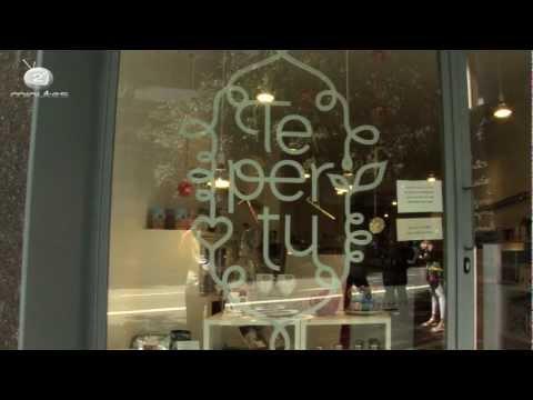 Te per tu: tienda de té en Barcelona