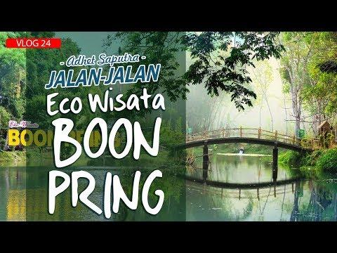 boon-pring-andeman,-pesona-wisata-cantik-kabupaten-malang:-adhetvlog24