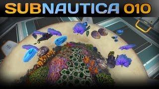 Subnautica [010] [Ostern war gestern - jetzt suchen wir Gasopod Eier] [Gameplay Deutsch] thumbnail