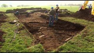 Time Team S15-E02 Street of the Dead, Binchester, County