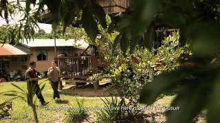 PETRONAS Kaamatan Episode 1: The Journey