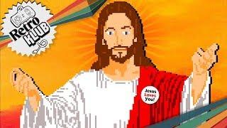 Hallelujah! Die besten Bibel-Spiele | Retro Klub