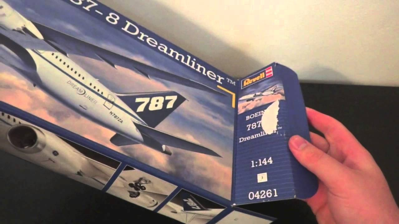 how to start the 787
