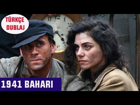 1941 Baharı Spring 1941 Türkçe Dublaj Dram Filmi Youtube