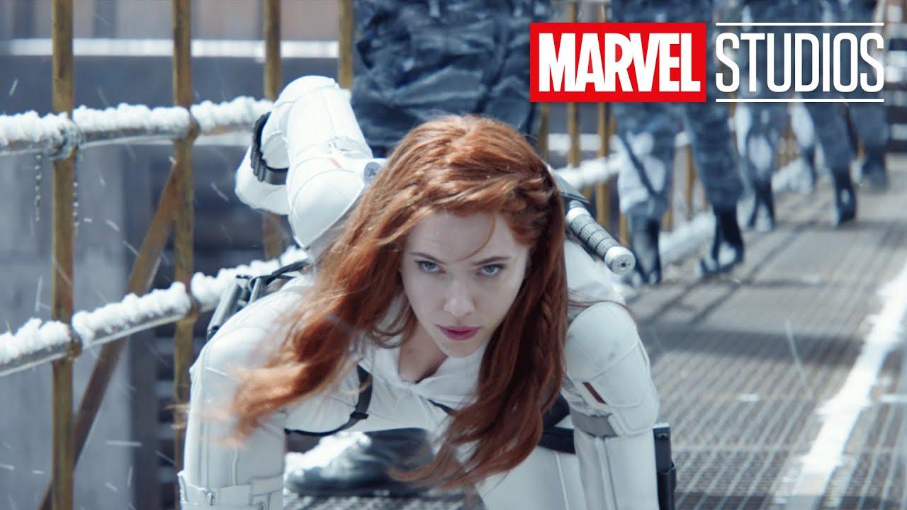 Marvel revela os titulos dos próximos filmes