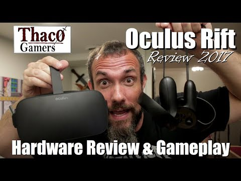 Oculus Rift Review, Games & Gameplay | Is It Worth It?