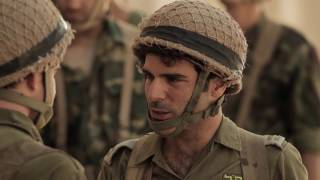 In Our Hands: Soldiers Scene (June 6)