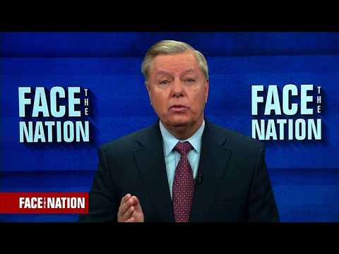 Sen. Graham says Iranian people are not our enemy