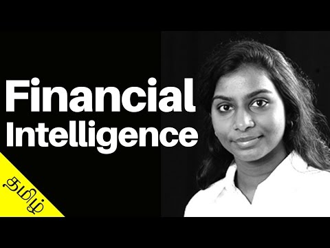 The #1 Lesson In Financial Intelligence No One Taught You (Tamil) - #FinancialWisdom