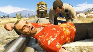 gta 5 brutal kill compilation 88 grand theft auto v gameplay funny moments