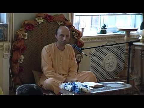 Шримад Бхагаватам 3.9.13 - Ватсала прабху