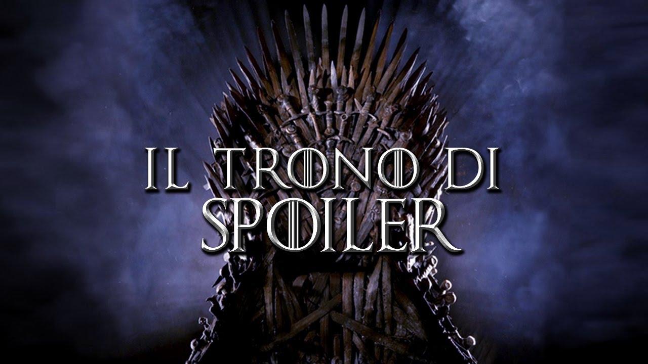 Download The Jackal - IL TRONO DI SPOILER - (Ultima puntata di Game of Thrones)