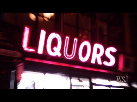 A Tour of New York's Most Iconic Neon Signs