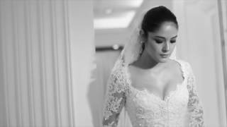 Zuhair Murad   Making of Bridal Fall 17