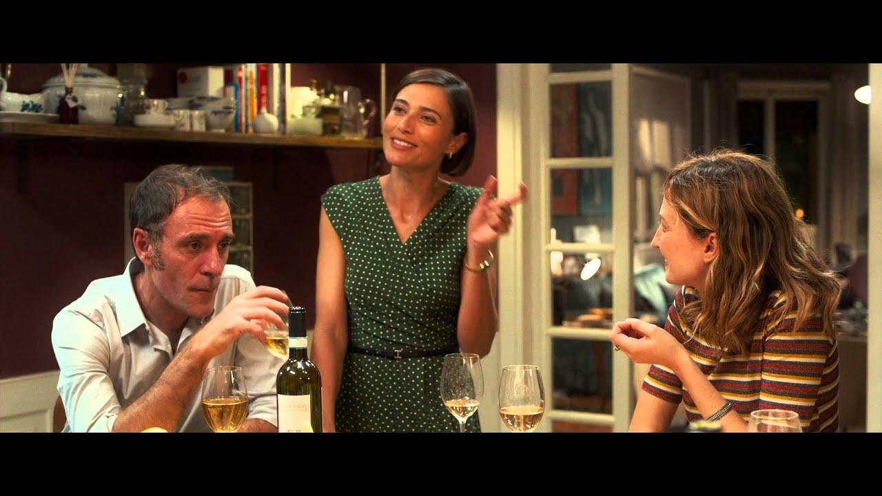 Perfetti sconosciuti scena dal film siamo troppo - Siamo troppo diversi ...