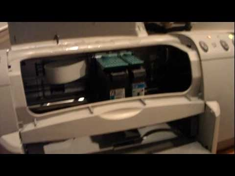 HP PRINTER 932C DRIVER WINDOWS