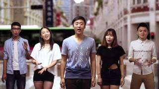 [併集歌單] 經典歌曲青春阿卡貝拉翻唱 (吉島音樂)