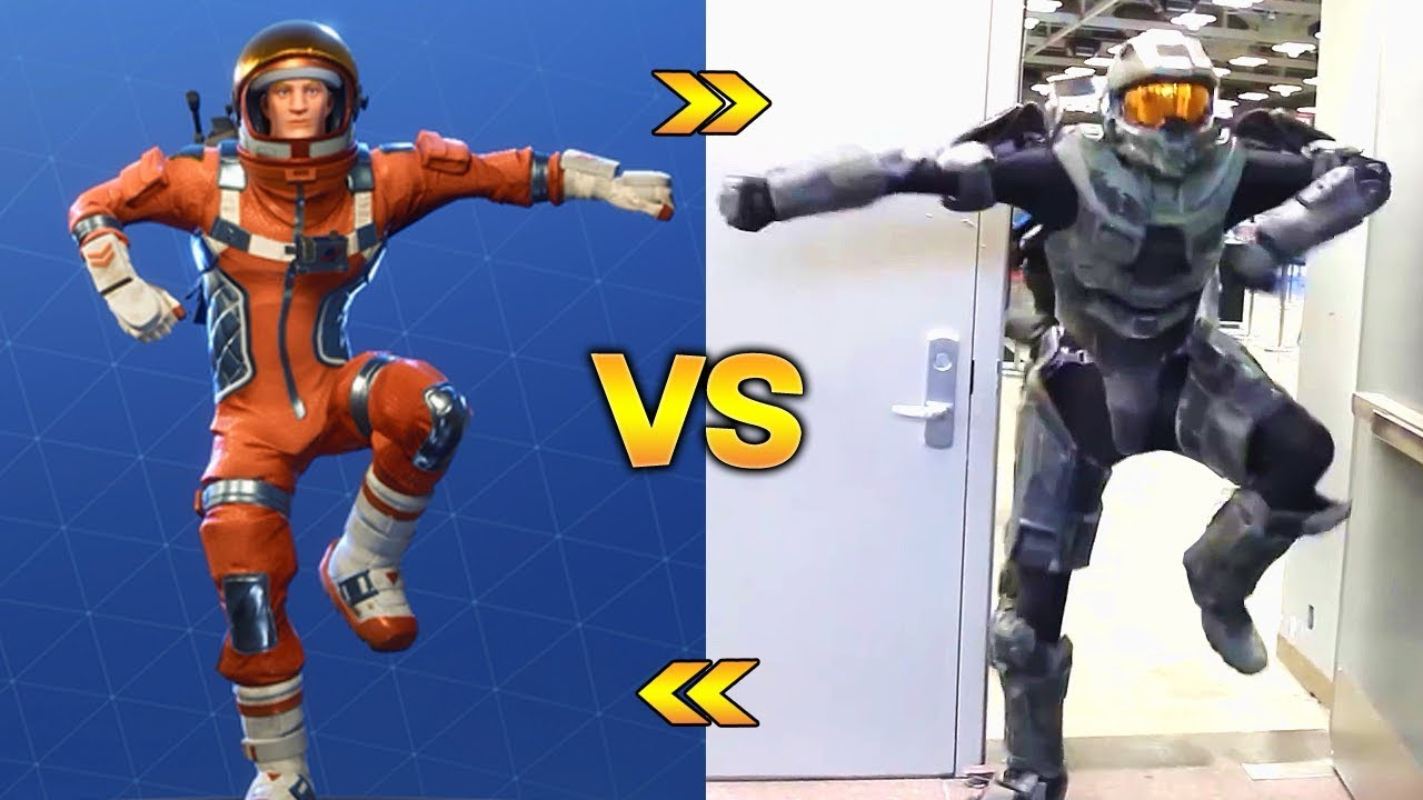 Nuevos Bailes De Fortnite Vs Vida Real Fornite Dances In Real Life Youtube
