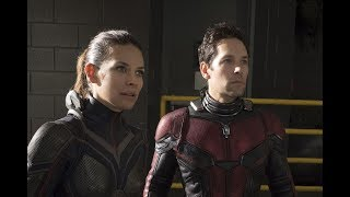 Ant-Man Tracking For $75 Million Opening
