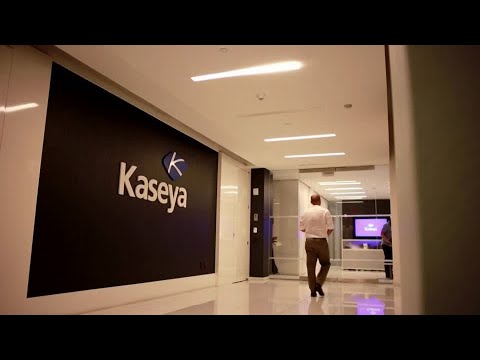 Kaseya ransomware attack: Up to 1500 businesses affected by ...