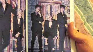 [UNBOXING] VIXX -- Chained Up (Freedom Version)