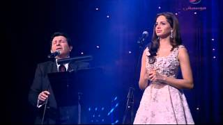 هاني شاكر و امال ماهر - ذكرياتنا | (Hany Shaker & Amal Maher - Zekryatna (Official Video