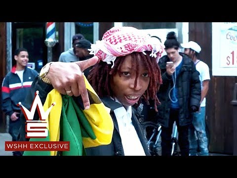 "Snowprah ""Yank Riddim"" (WSHH Exclusive - Official Music Video)"