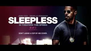 SLEEPLESS 2017 Official Trailer HD
