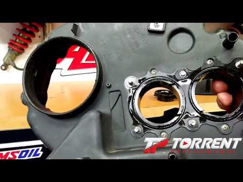 2001 Aprilia Mille RSV1000 Sp Velocity Stacks Install Part 11 Of Mini Series