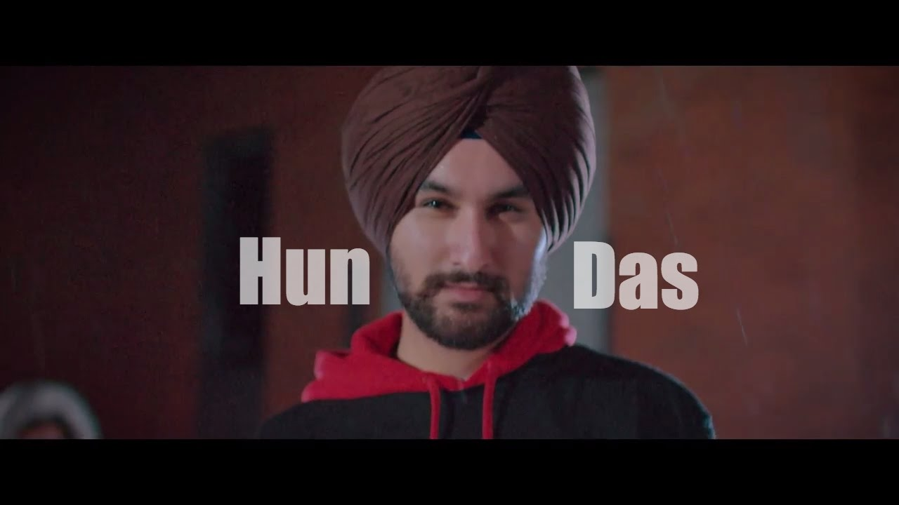 HUN DAS (FULL VIDEO) Amantej Hundal I Elly Mangat I Deep Jandu I Latest punjabi Song 2017
