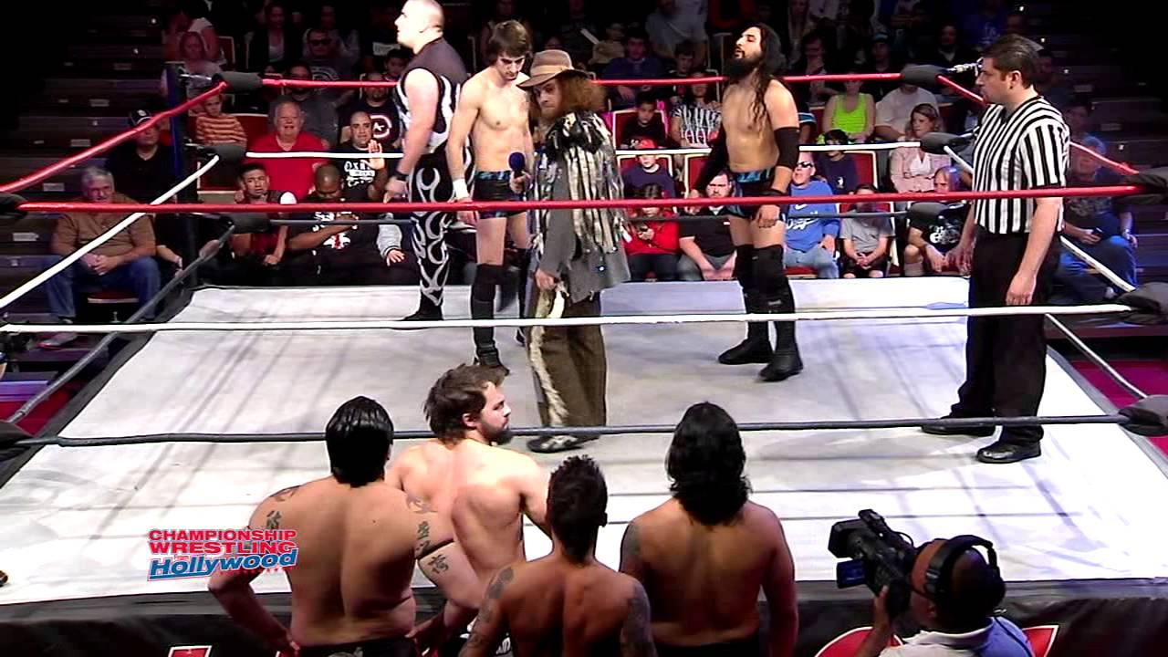 Memphis championship wrestling new photo